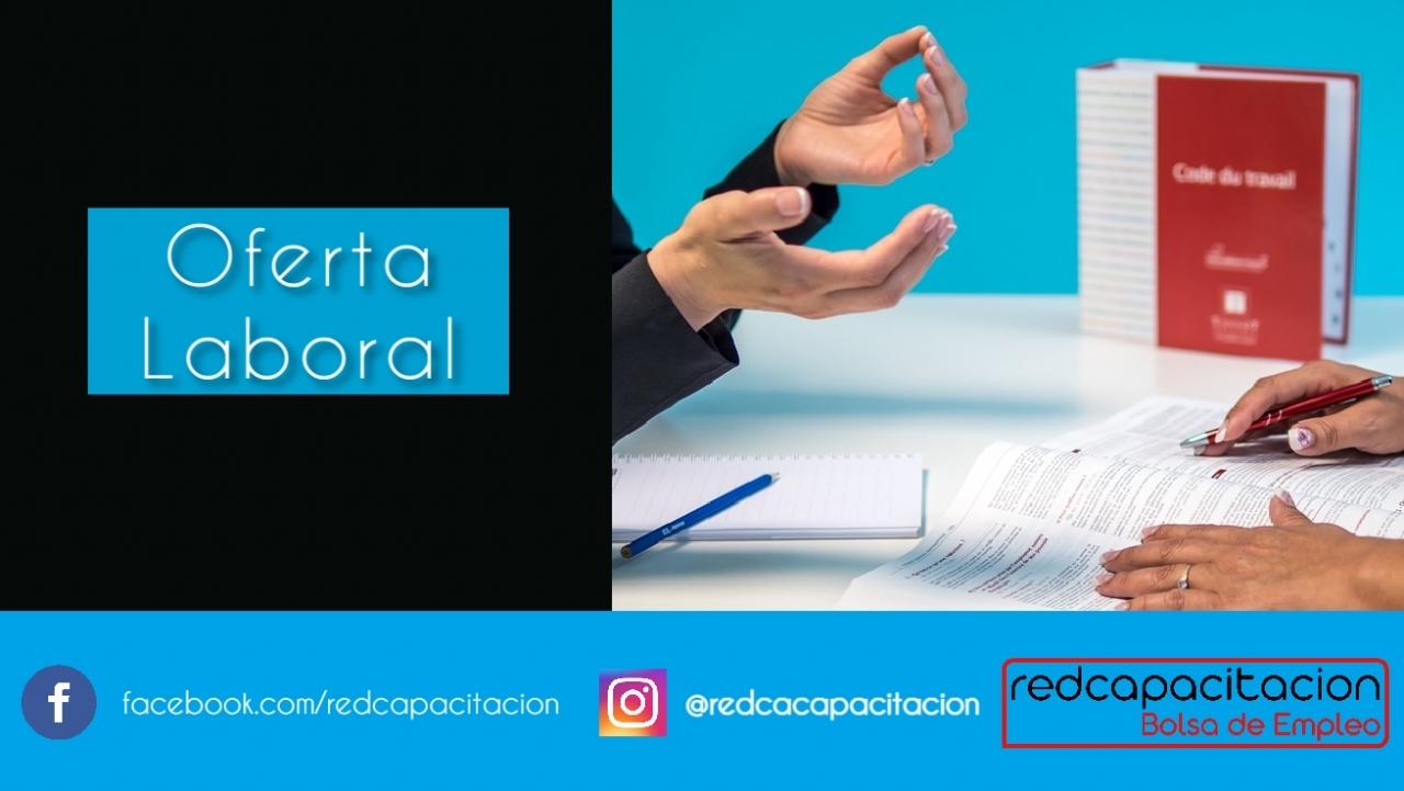 Noticia  OFERTA LABORAL: Líder de Operaciones de Consultoría || Santiago