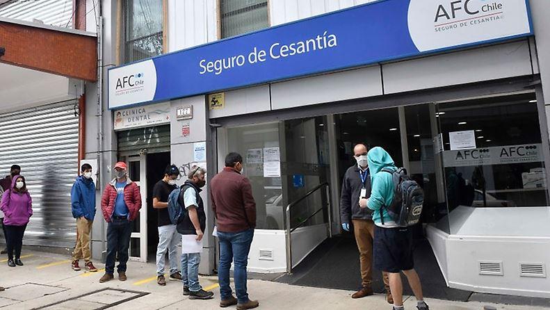Noticia Encuesta UC: se ha recuperado menos de la mitad de Empleo perdido durante la Crisis