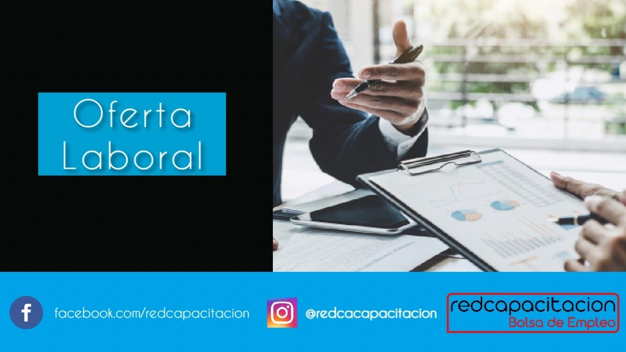 Noticia Oferta laboral: Ejecutivo de Ventas Corporativas