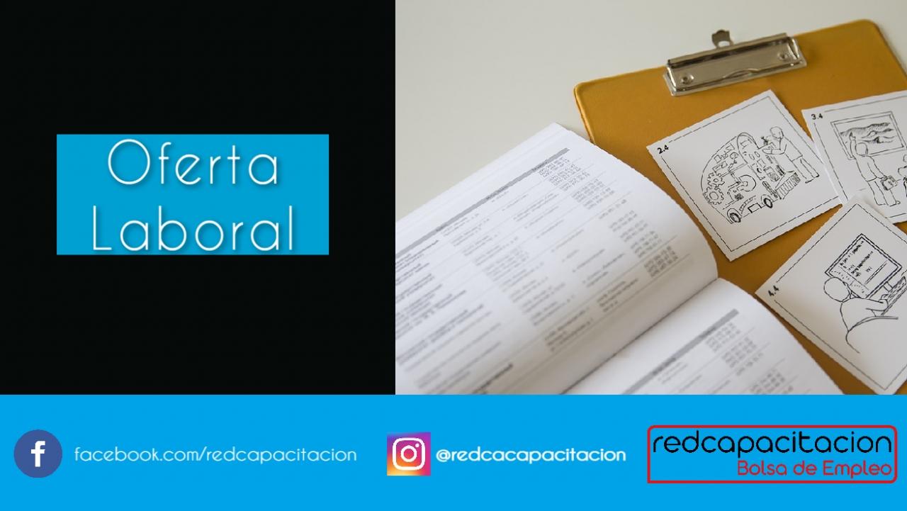 Noticia Oferta Laboral: Asistente responsable de Licencias Medicas