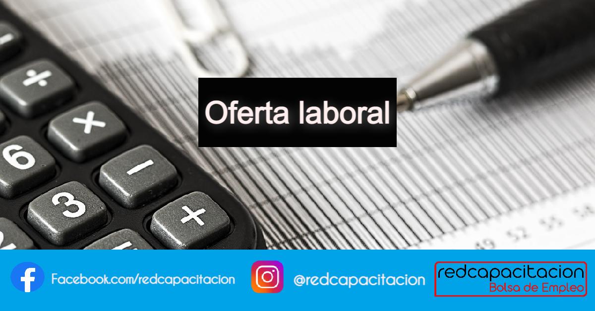 Noticia Oferta Laboral: PM Ecommerce