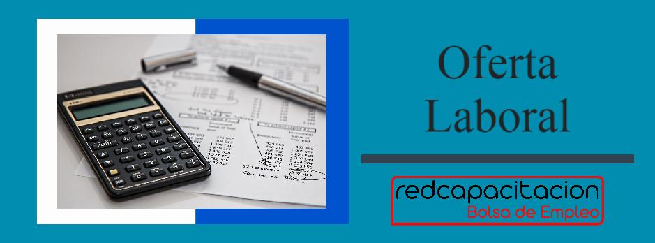 Noticia  Se requiere Analista de Contabilidad con experiencia en IFRS