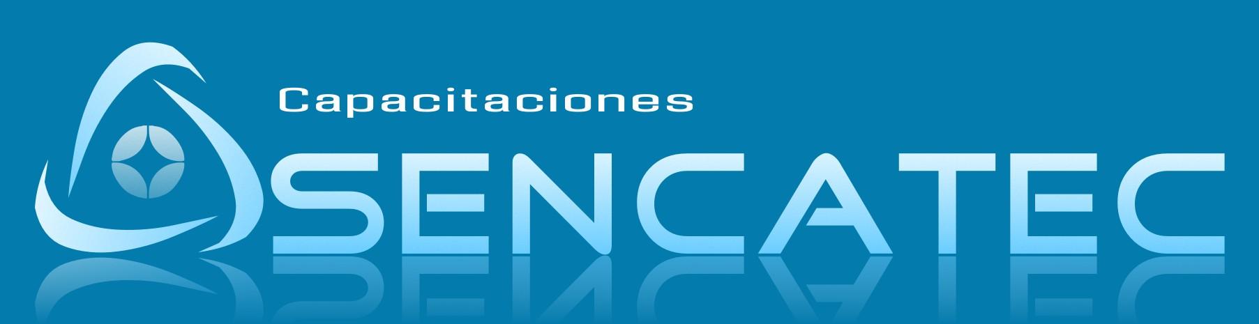 Logo SENCATEC LTDA.-