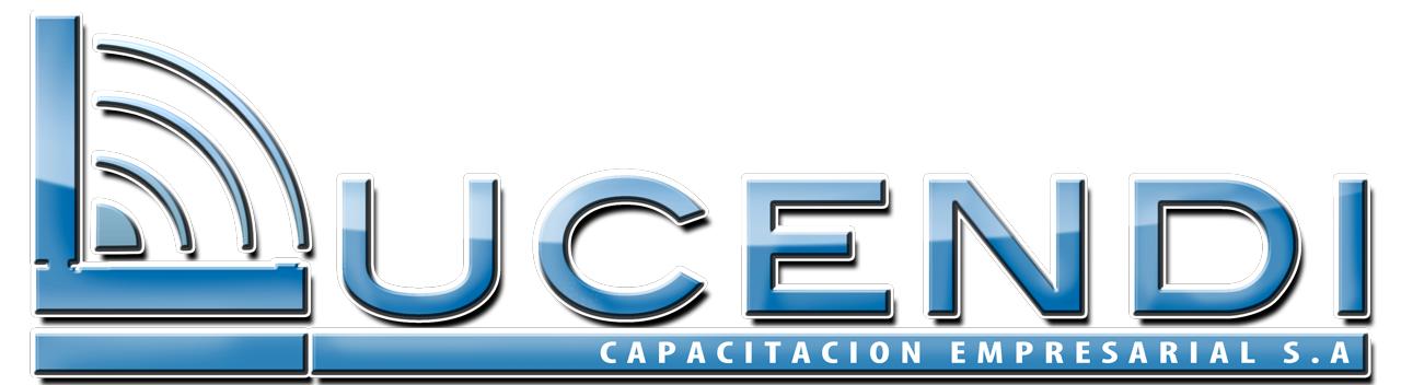 Logo Lucendi