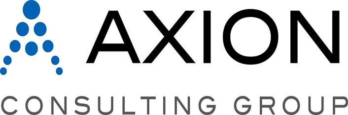 Logo Axion Consulting Group