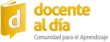 Logo Docentes al Dia OTEC SpA