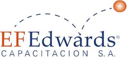Logo E.F. Edwards Capacitación S.A.