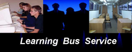 Logo Learning Bus Service