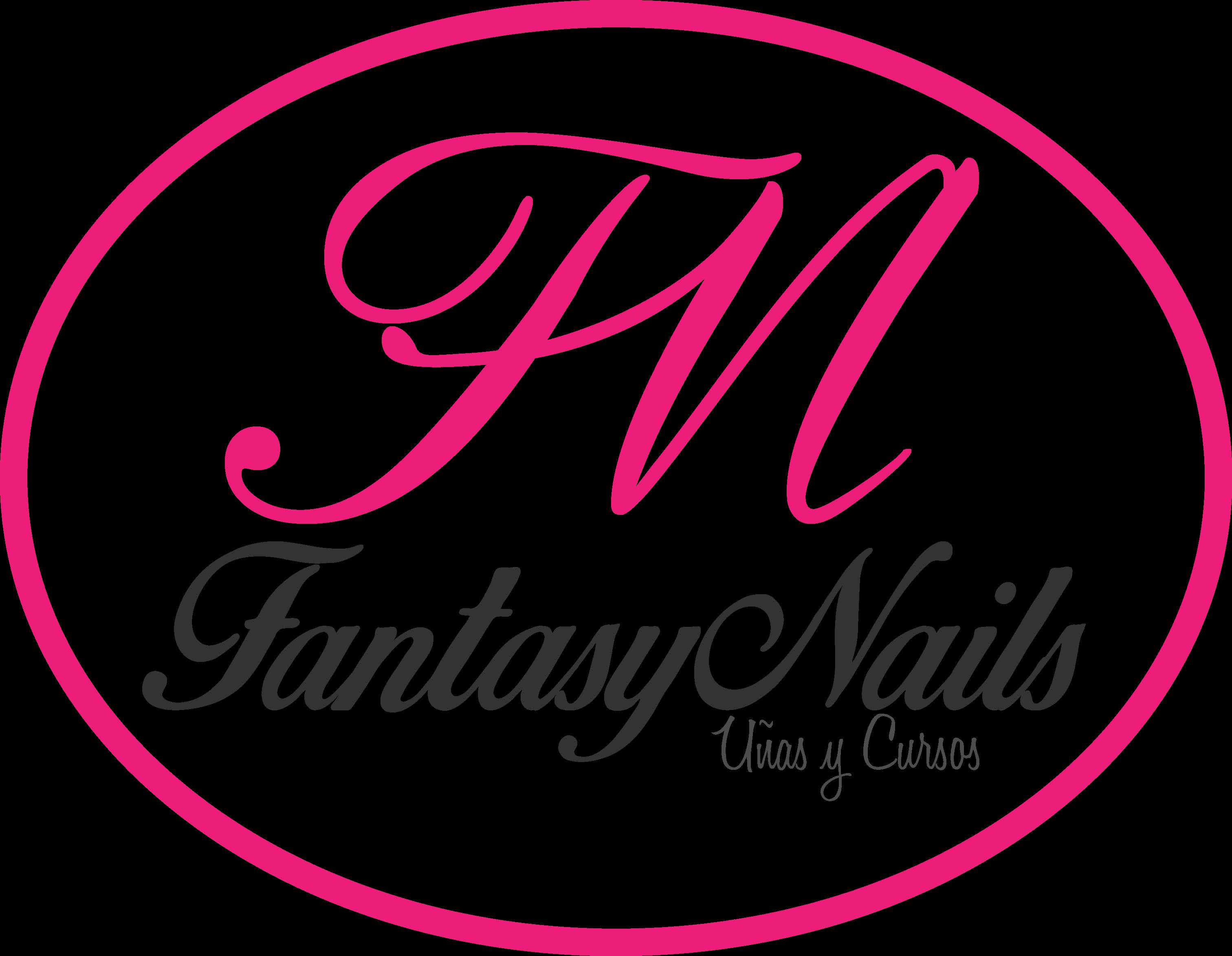 Logo fantasynails