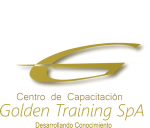 Logo Golden Training