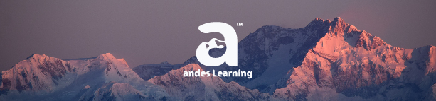 Logo Capacitación Andes Learning Ltda.