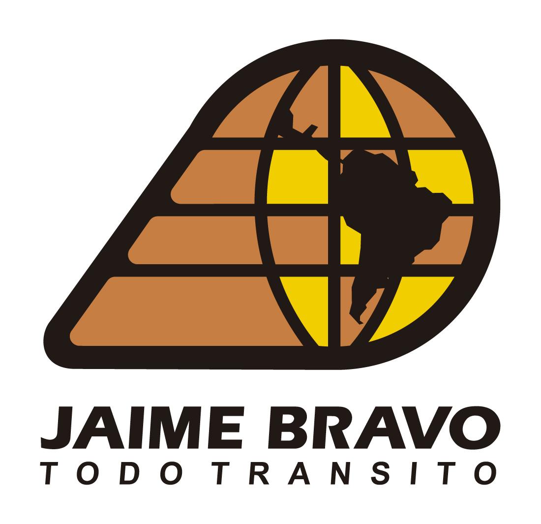 Logo JAIME BRAVO TODOTRANSITO