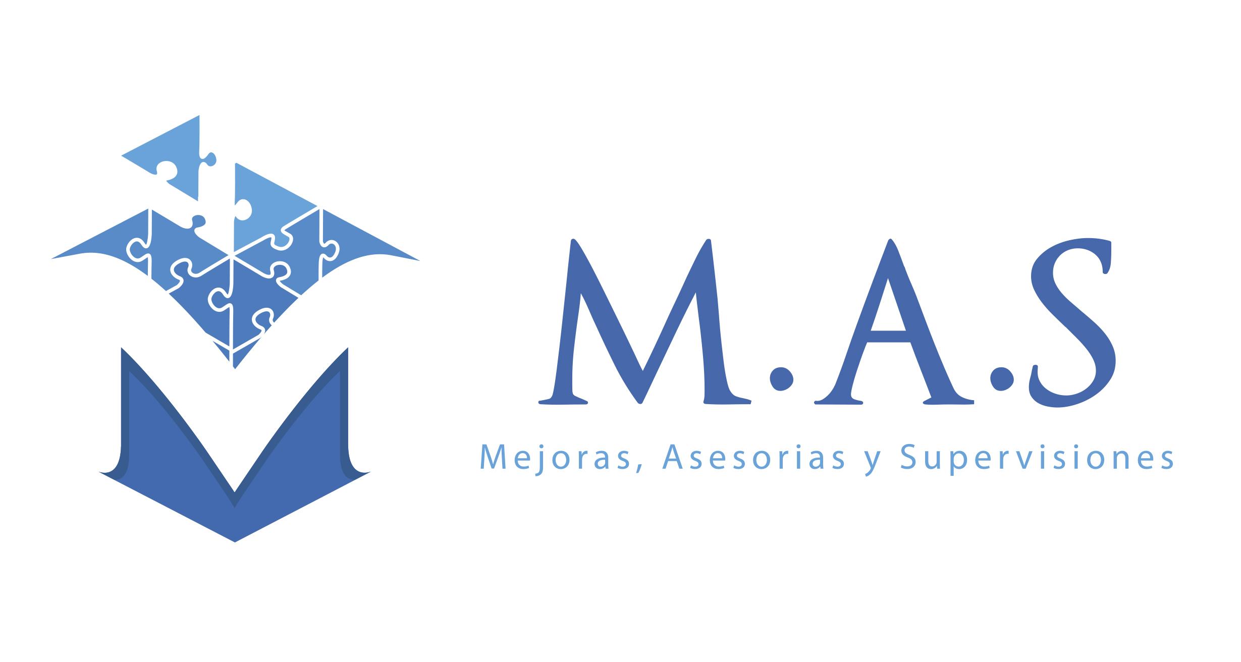 Logo M.A.S. Limitada