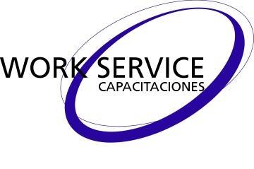 Logo Work Service Capacitaciones Ltda.