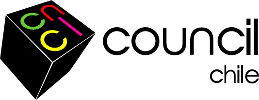 Logo COUNCIL CHILE