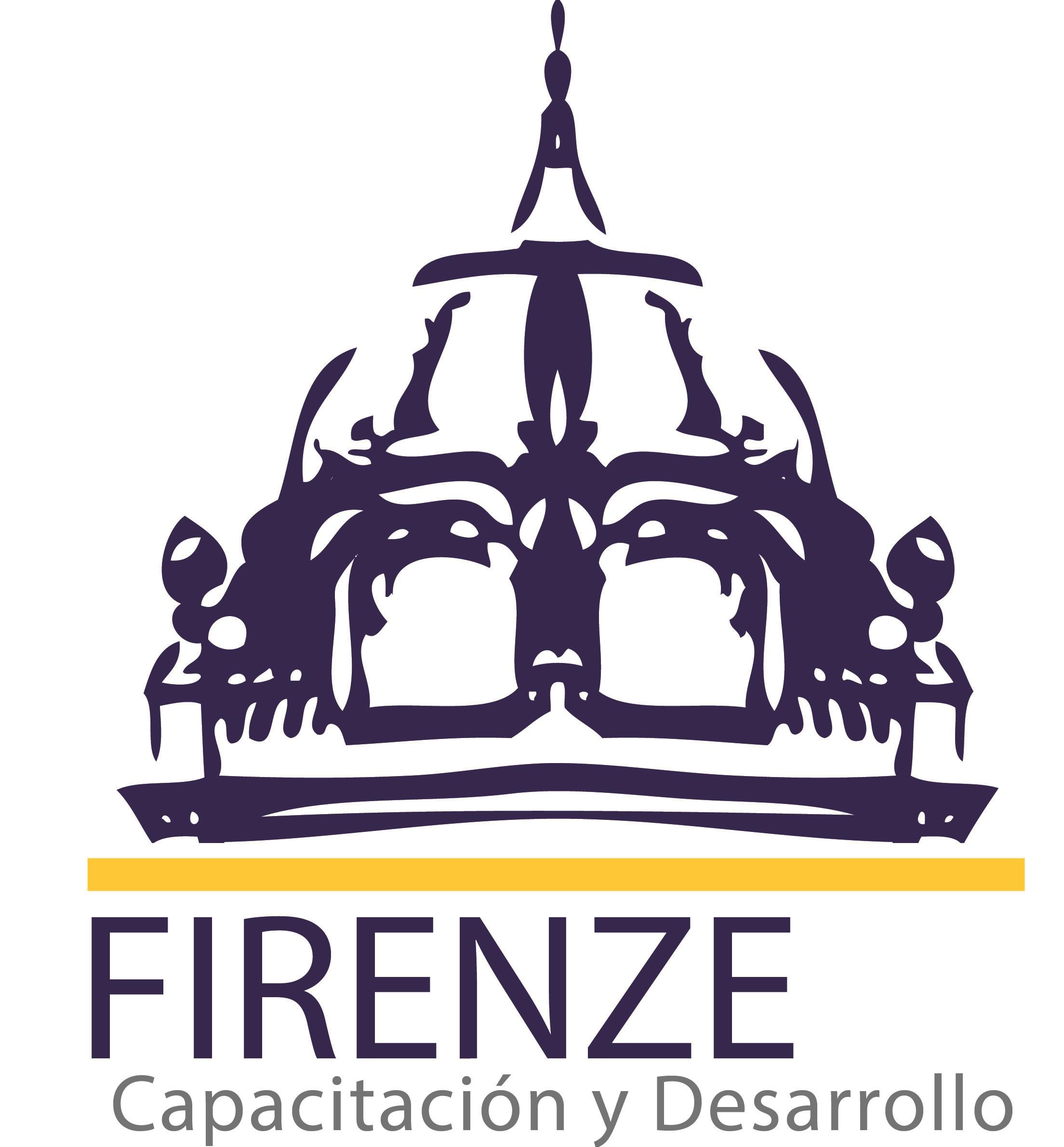 Logo Firenze Capacitacion Ltda.