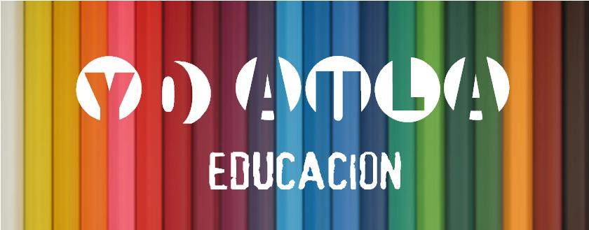 Logo YO AULA Educacion Virtual