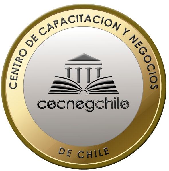 Logo Centro de Capacitación y Negocios