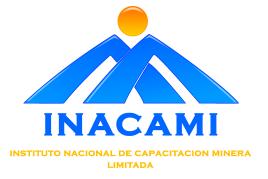 Logo Instituto Nacional de Capacitacion Minera