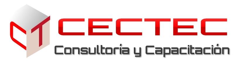 Logo Cectec Consultoria Ltda.