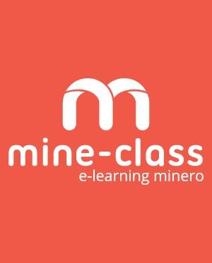 Logo Mine Class