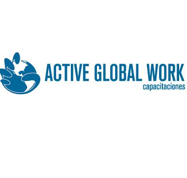 Logo ACTIVE GLOBAL WORK