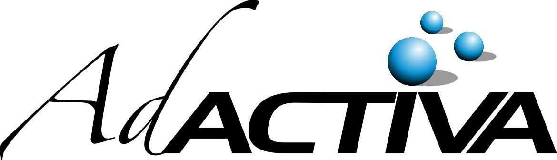 Logo Adactiva Ltda.