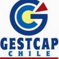 Logo GESTCAP CHILE LTDA.