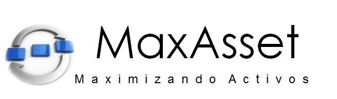Logo MaxAsset - Dunamar