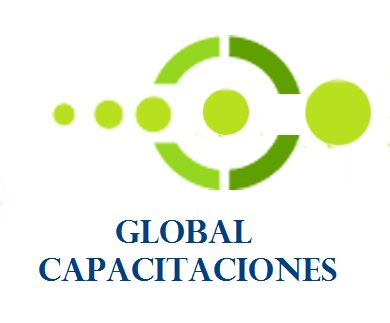 Logo GLOBAL CAPACITACIONES SPA