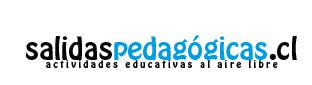 Logo salidaspedagogicas.cl