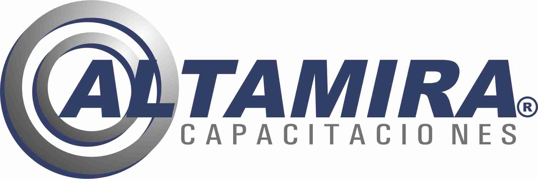 Logo Altamira Capacitaciones Ltda