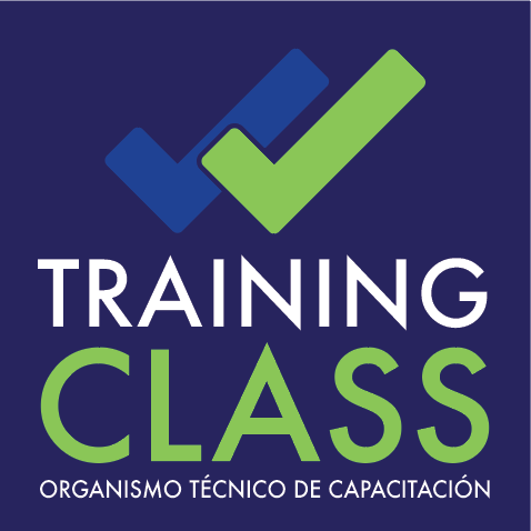 Logo Training Class Organismo Tecnico de Capacitacion SPA
