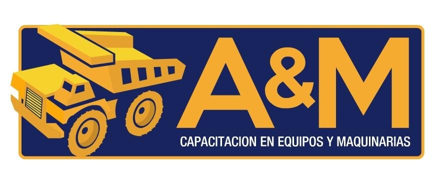 Logo A&M Capacitacion Ltda