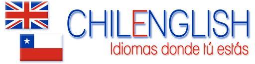 Logo Chilenglish Ltda.