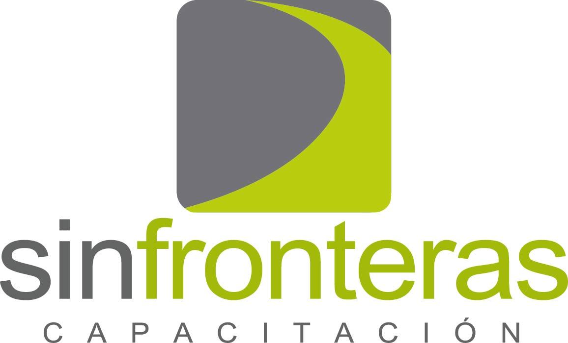 Logo Sin Fronteras Capacitación