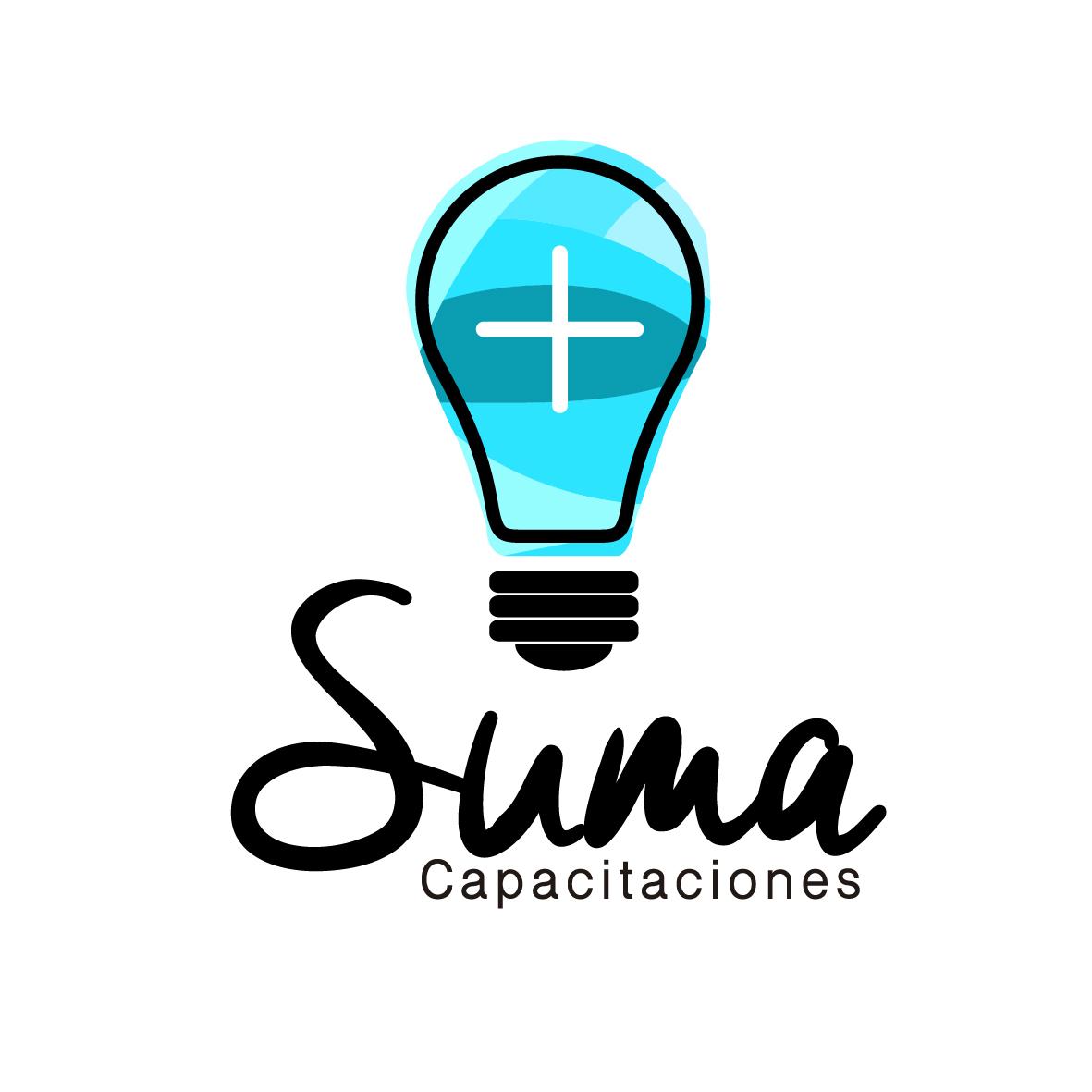 Logo Suma Capacitaciones SPA