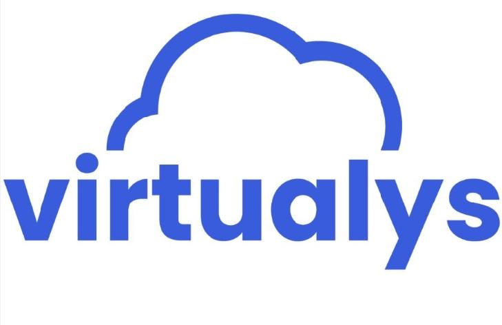 Logo Virtualys SpA