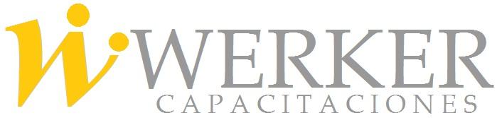 Logo WERKER CAPACITACIONES LIMITADA