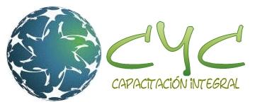 Logo CYC Capacitacion Integral