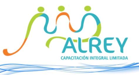 Logo Alrey