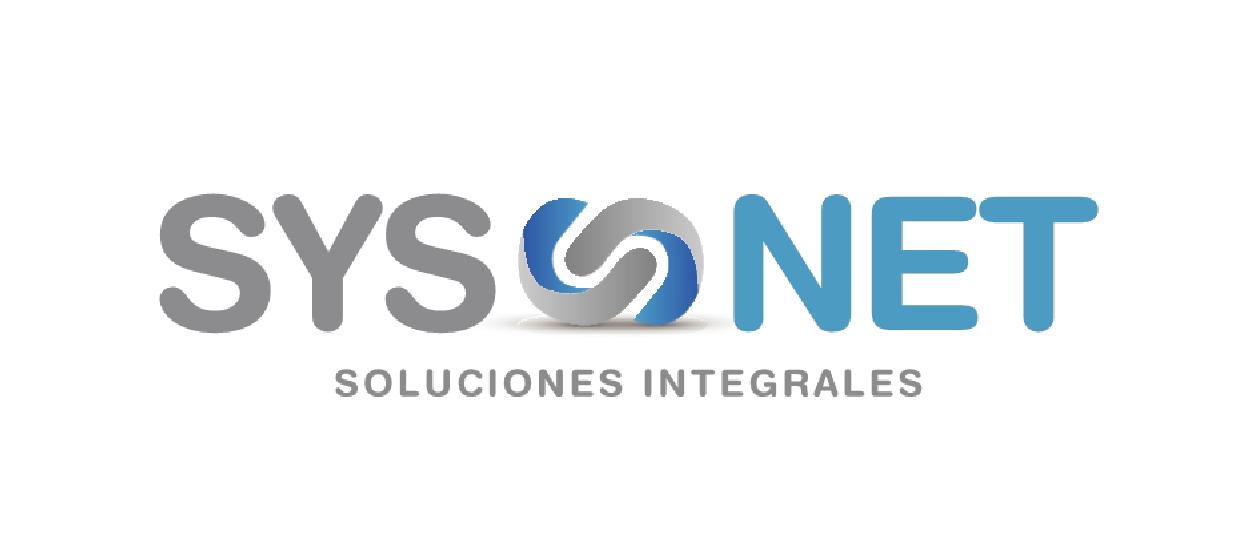 Logo Sysoonet SPA