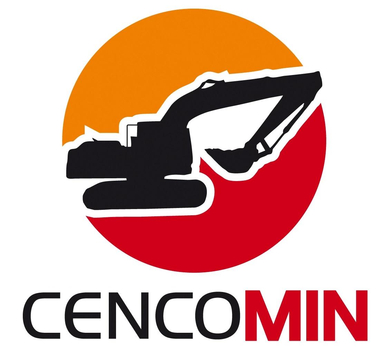 Logo CENTRO DE CAPACITACIÒN MINERA. CENCOMIN