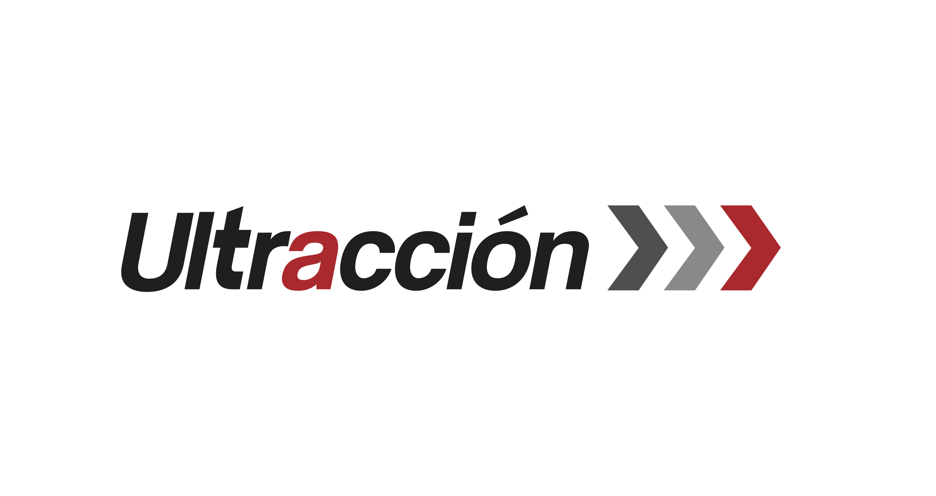 Logo Ultraccion
