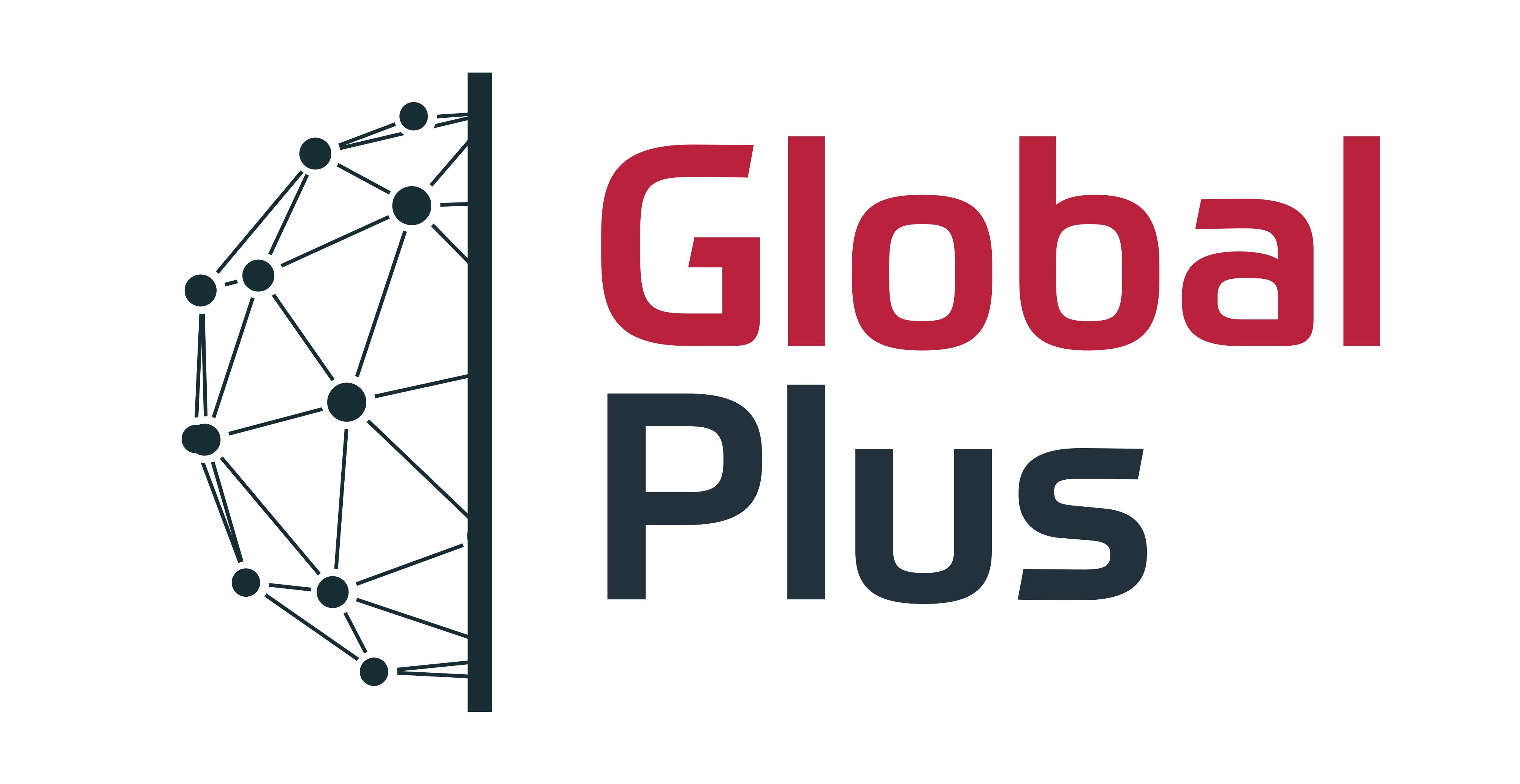 Logo RED GLOBAL