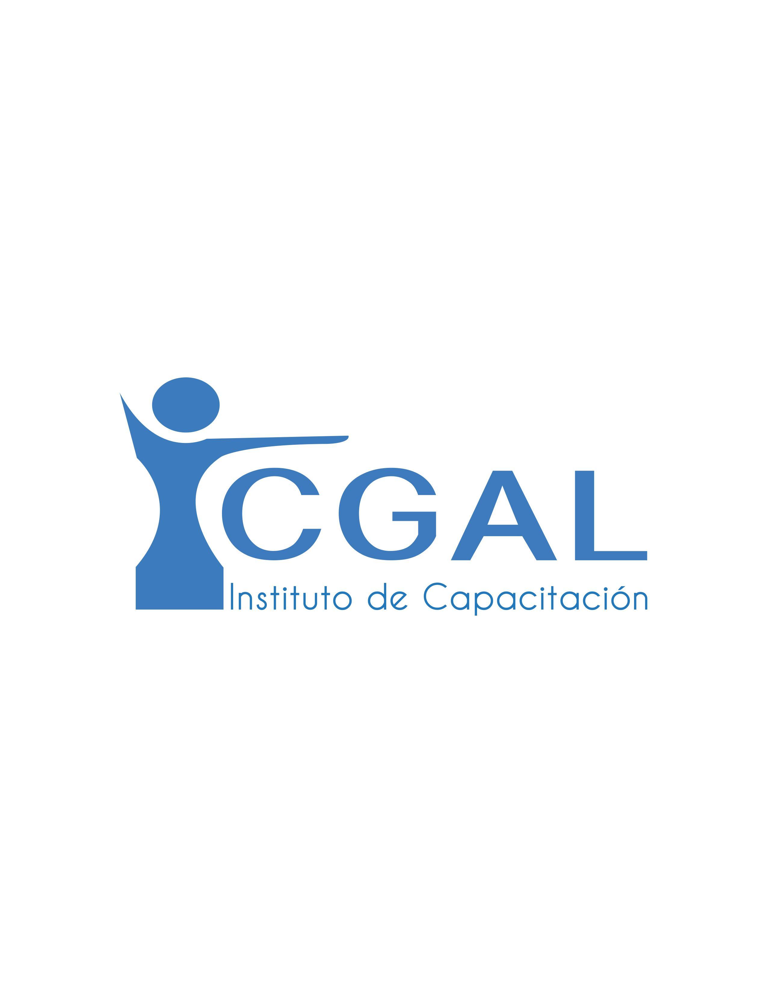 Logo ICGAL instituto de Capacitación