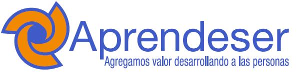 Logo APRENDESER