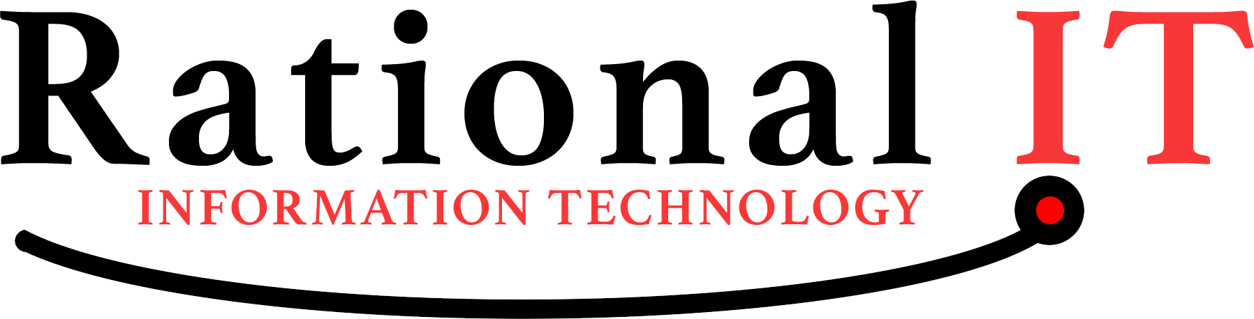 Logo Rational Information Technology