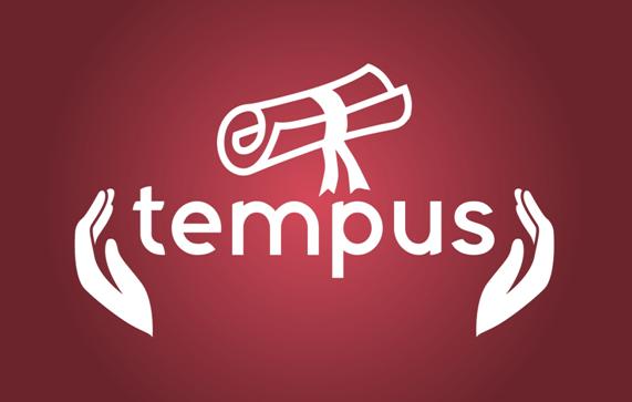 Logo Tempus Capacitaciones