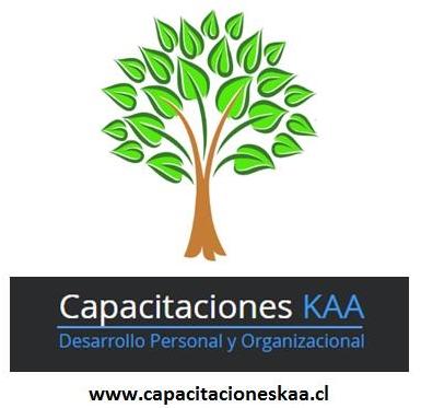 Logo Capacitaciones KAA
